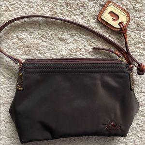 Dooney & Burke Brown Handbag